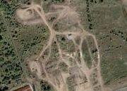 Nové satelitní mapy na Google